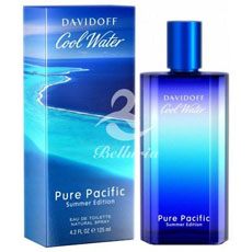 Cool Water Pure Pacific Man