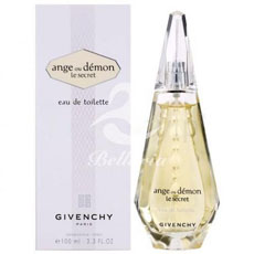 Ange Ou Démon Le Secret Eau De Toilette 2013