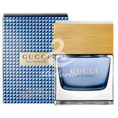 Gucci Pour Homme II.