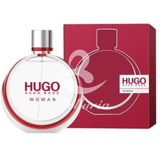 Hugo Woman Eau de Parfum (2015)