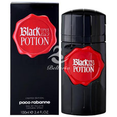 Black XS Potion for Him